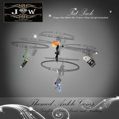 J&W-Jewelers-themed-ankles-bracelets