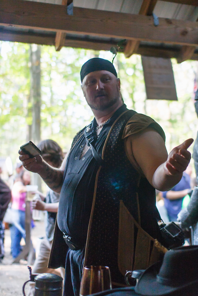 Maryland Ren Faire