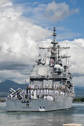 USS Chosin (CG 65)