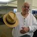 FASHION FLASH: Bill's new hats by jon fobes