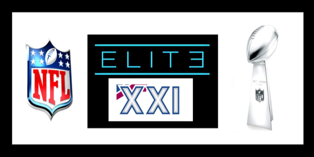 ELITE 32 : SEASONS 17 - 22 ... SEPTEMBER 2012 - AUGUST 2013