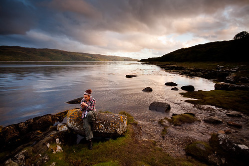 scotland highlands alba