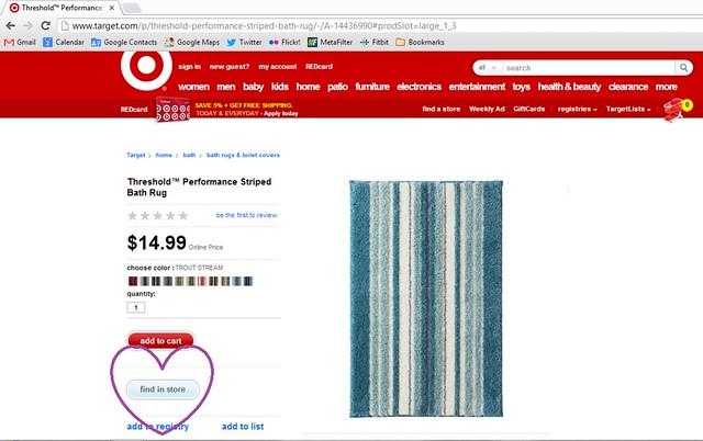 Target.com Product