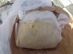 火, 2013-04-09 12:34 - Ali's Trinidad Roti Shop