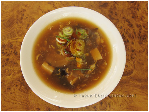 Shi Lin - Hot and Sour Soup