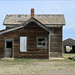 western Kansas homestead by Patinagal