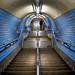 London Calling #20 by Thomas Leuthard