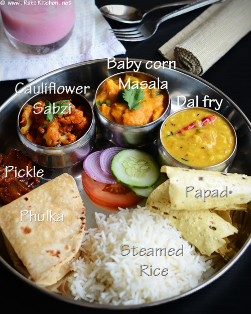 north-indian-thali