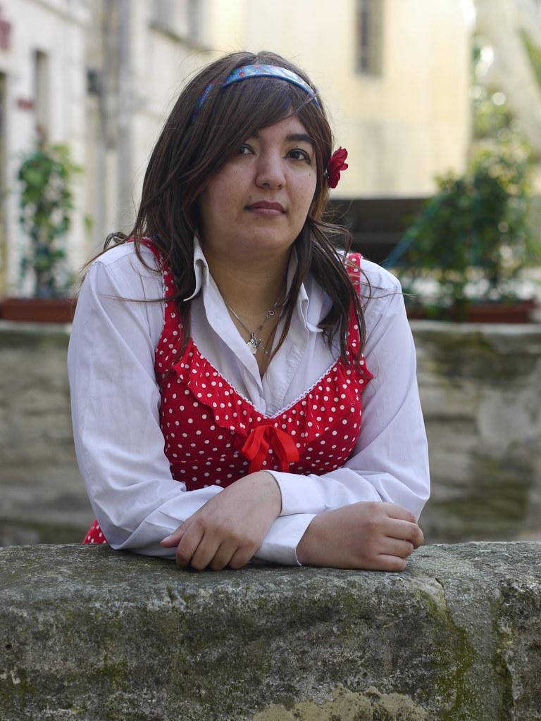 related image - Petite Sortie Cosplay - Avignon - 2013-05-12 - P1630304