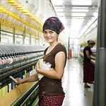 Gender and development in Turkmenistan