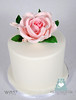 W9157-rose-mini-wedding-cake-toronto-oakville