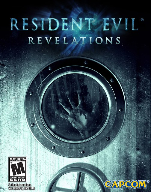 Resident Evil: Revelations Español [PC] [Multihost]