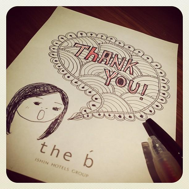 Midnight doodling. #doodling #artjournaling