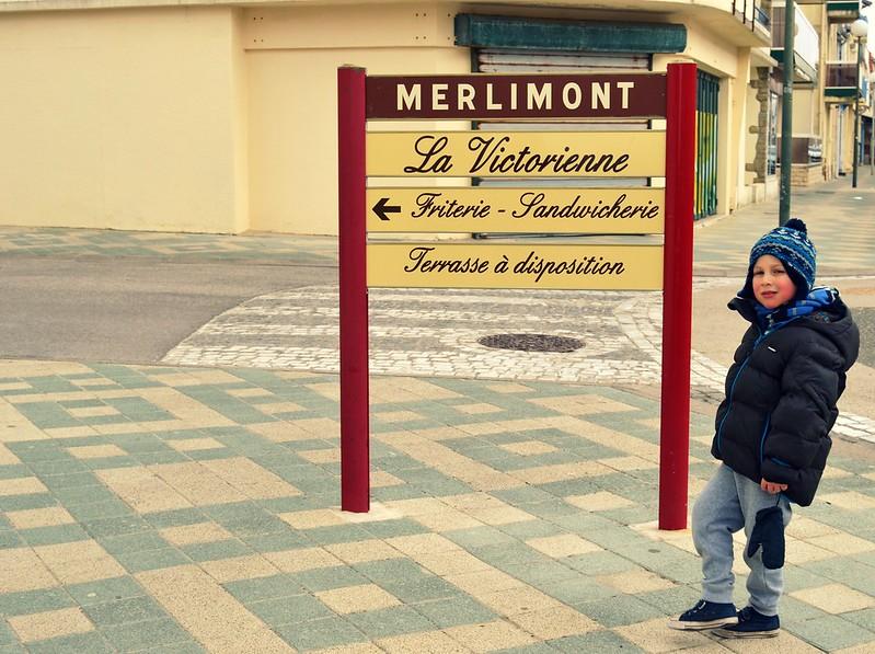 Merlimont Milo