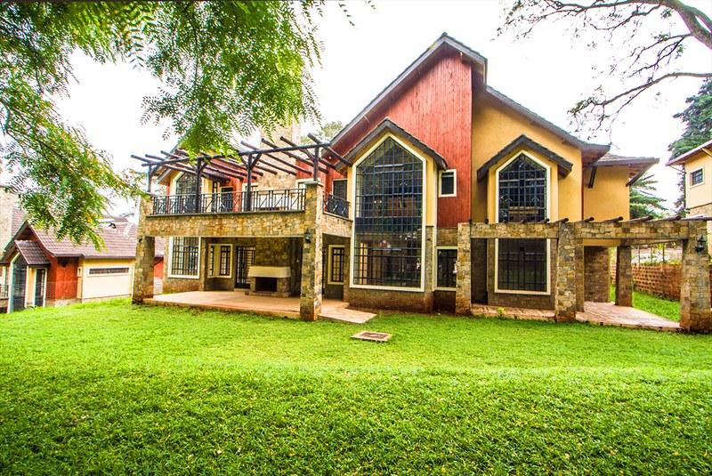 Bungalow House Plans In Kenya Beautiful Homes Kenya Kenya