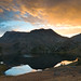 Sunrise Over Mistymoon Lake by afternoon_dillight