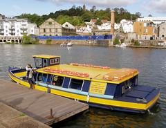 Bristol Ferry Boat Brigantia