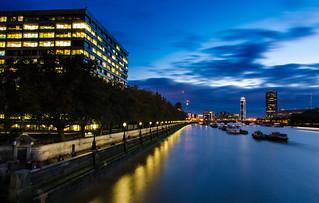 St Thomas' Hospital London