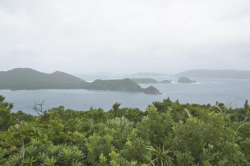 【写真】離島めぐり : 座間味島3
