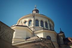 Bucharest - Bellu Chapel