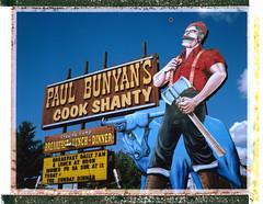Paul Bunyun's