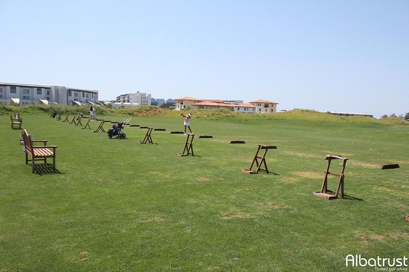 photo du golf Lykia Links Golf Club - Parcours