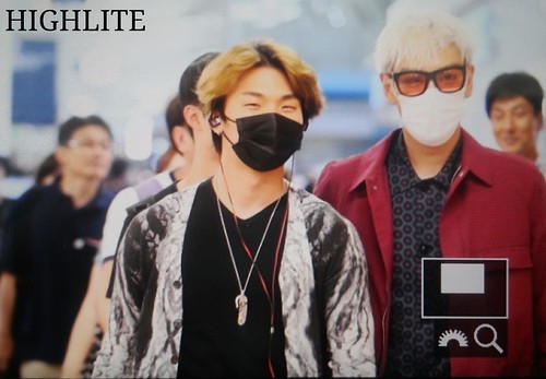 Big Bang - Kansai Airport - 23aug2015 - High Lite - 02