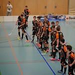 U21 vs UAU