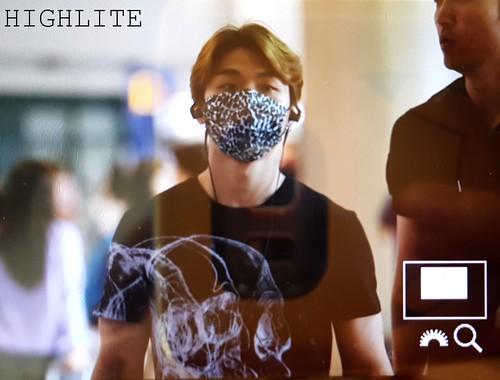 BIGBANG arrival Seoul 2016-09-12 (3)
