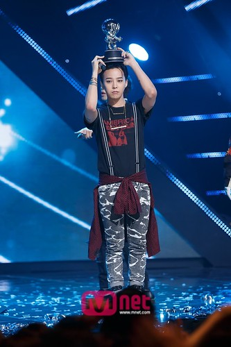 BIGBANG MCountdown 2015-05-14 official 046