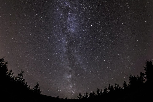 Milkyway de Tenneville