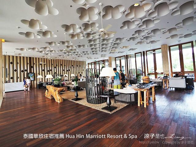 泰國華欣住宿推薦 Hua Hin Marriott Resort & Spa 57