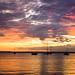 Sunset por Joel Godinez Silva