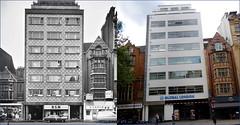 Charing Cross Road`1977-2016