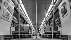 The Matrix Gateway Train