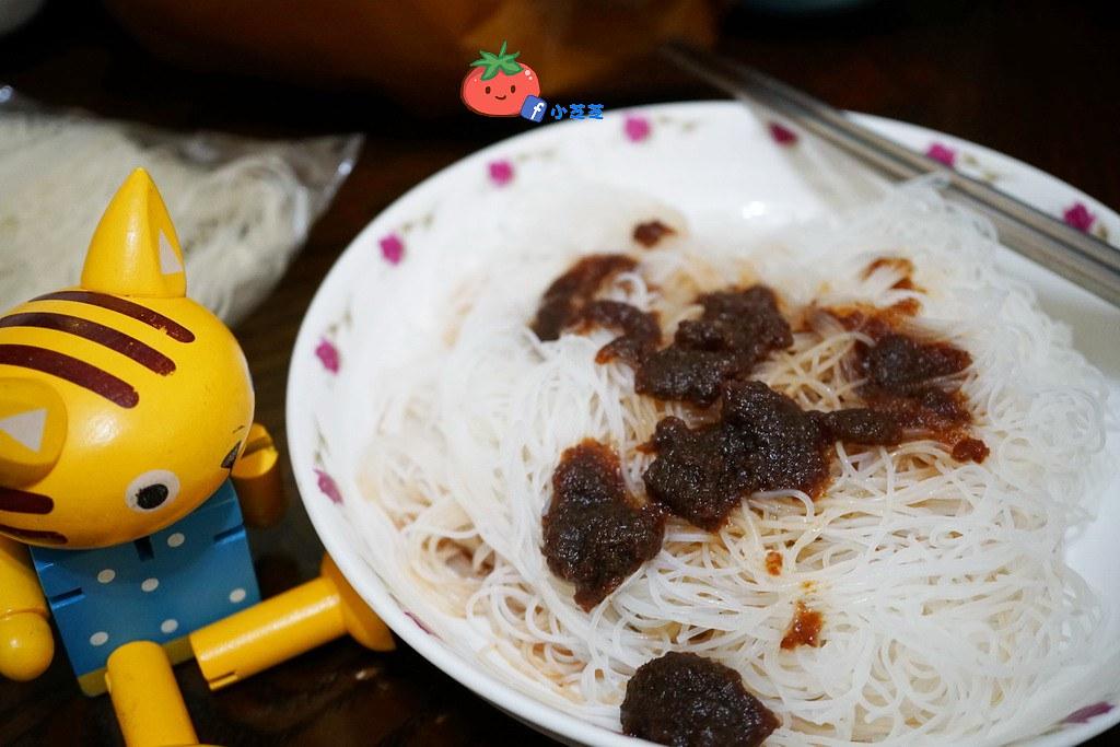 佛祖牌乾拌調和米粉