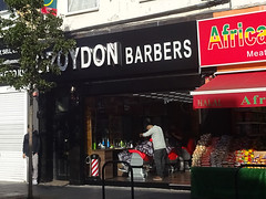 Picture of Croydon Barbers, 66 London Road
