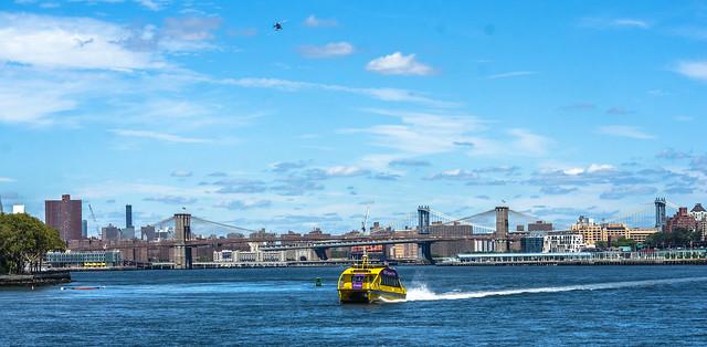 New York - Buttermilk Channel