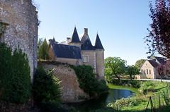 Lys-Saint-Georges (Indre)