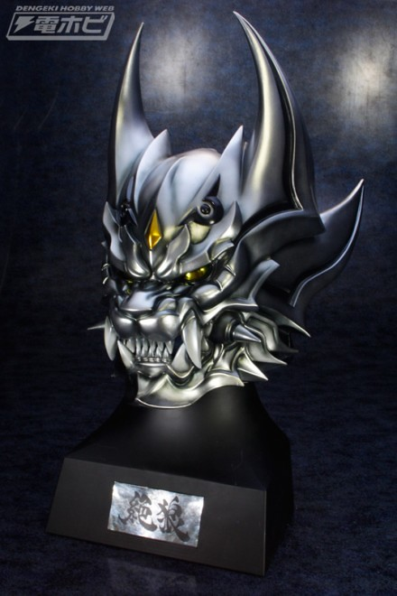 銀牙騎士 絶狼〈ZERO〉1:1 頭像作品推薦!!