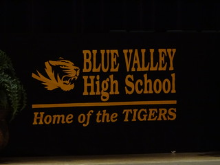Blue Valley High School Senior Honors and Awards