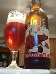 Rogue Chipotle Ale by BeerHyped.com