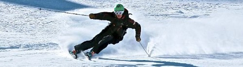 performance ski courses