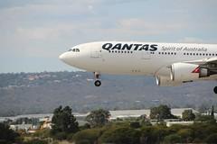 Aéroport de Perth