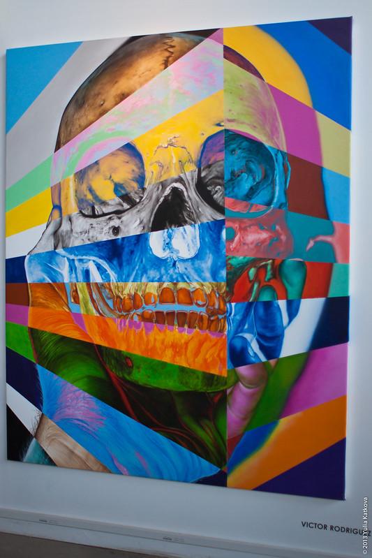 Victor Rodriguez - Klaus Steinmetz Contemporary - ART Lima