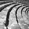 At one point Ostia was home to 75.000 people. You can still sense their heartbeats...