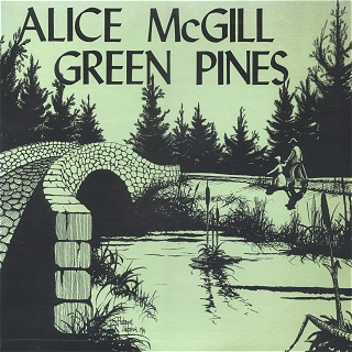 Alice McGill
