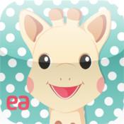 Europa-Apps - Sophie la girafe
