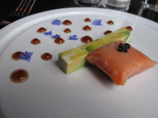 Smoked Salmon 2