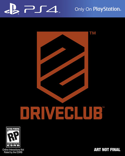 DRIVECLUB_E3 Temp Packfront